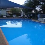 Pool at Hopewood