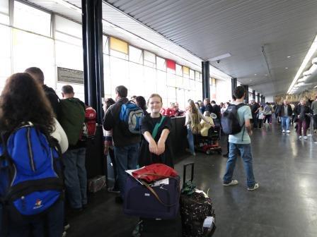 Overseas Passenger Terminal